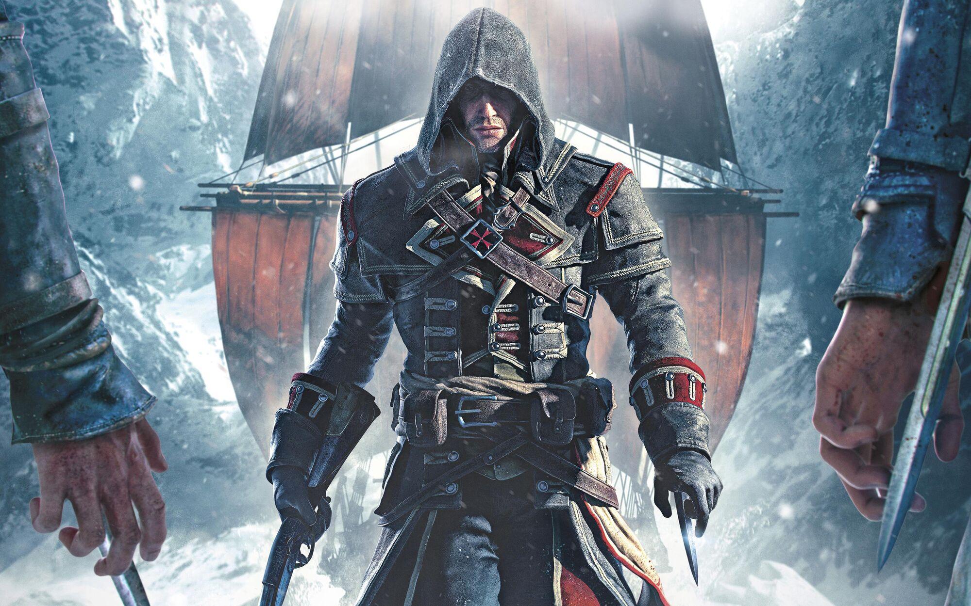 image - assassins-creed-rogue-wallpaper | assassin's creed