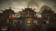 Chronicles-China 1