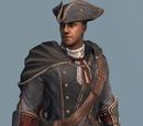 Database: Haytham Kenway (Assassin's Creed III)