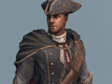Database: Haytham Kenway (Assassin's Creed III)