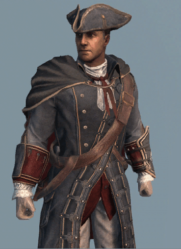Database Haytham Kenway Assassin S Creed Iii Assassin S Creed