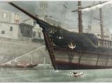 Władze portowe