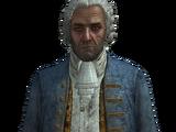 Pierre, Marquis de Fayet