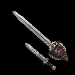 ACRO Épée large écossaise