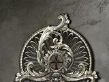 Templar pin