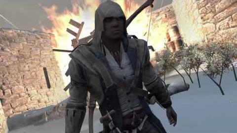 Assassin's Creed 3 TV Spot HD