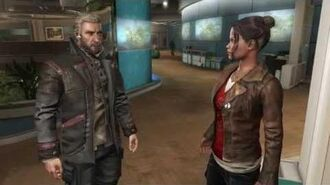 Assassin's Creed Rogue PS3 Storia completa - Abstergo Entertainment - Missione 4