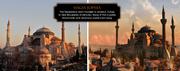 Distretto imperiale Hagia Sophia