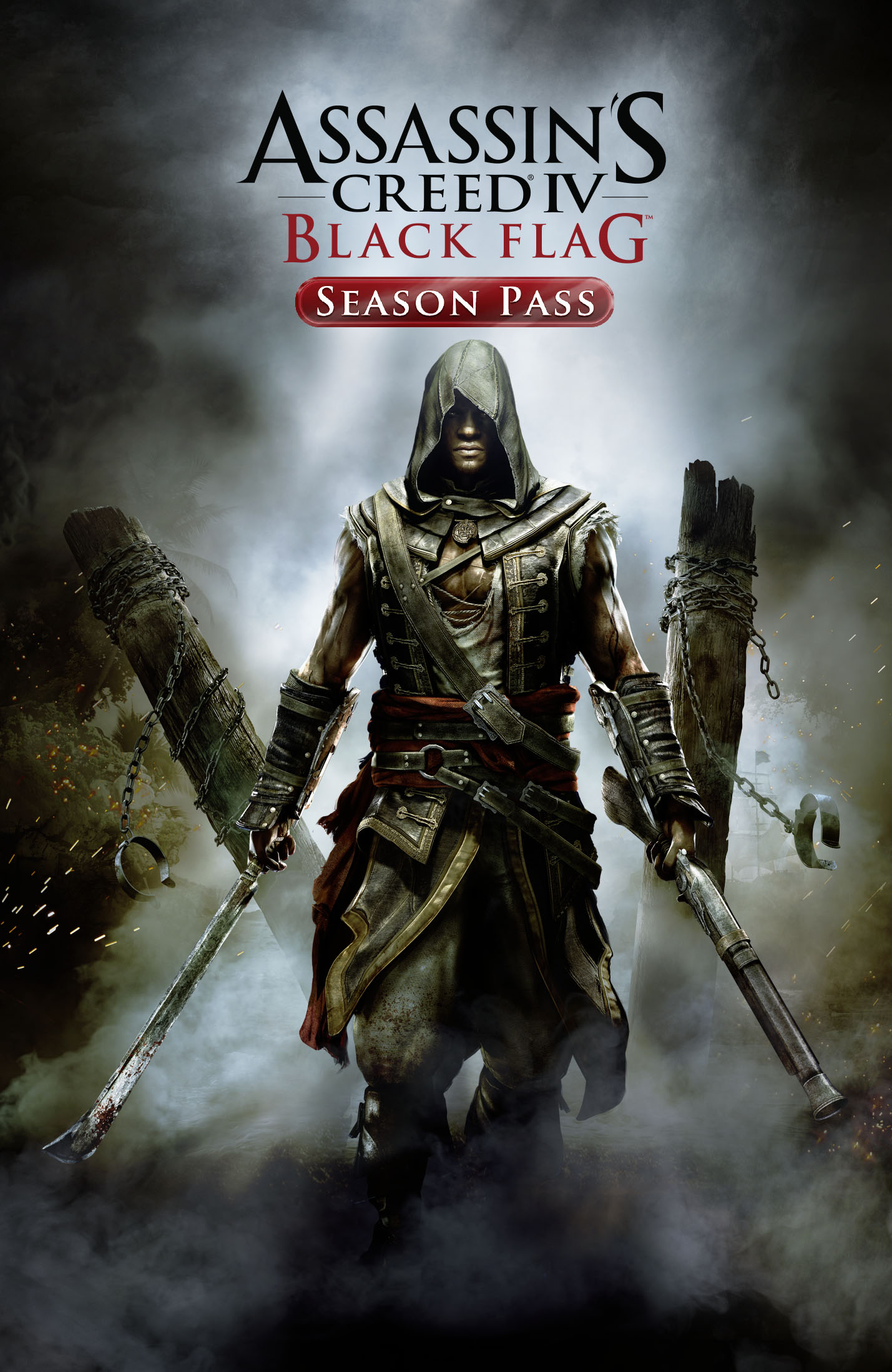 Freedom Cry Assassin S Creed Wiki Fandom