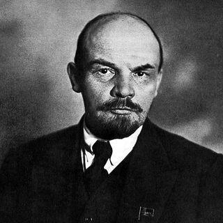 Vladimir Lenin<br />(1870 – 1924)