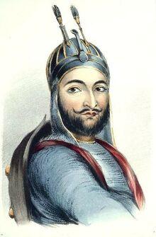 Prince Akbar Khan