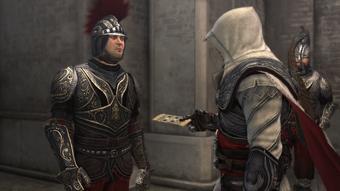 Ezio Auditore Da Firenze Assassin S Creed Wiki Fandom