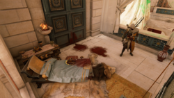 ACO Murder in the Temple 7