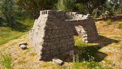 Megaris-StonePyramid