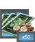 PL dollar 50