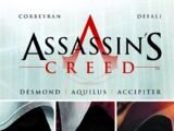 Assassin's Creed – The Ankh of Isis Trilogy