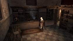 AC1 Assassin bureau
