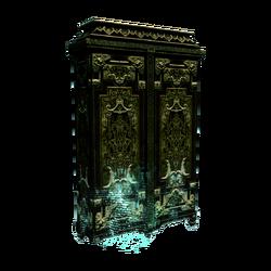 AC4 Cabinet