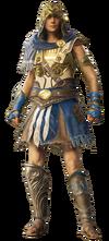 ACOD DT Kassandra Athenian War Hero render