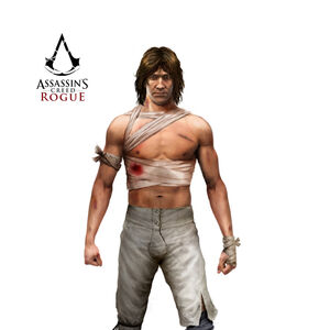 Shay Cormac Gallery Assassin S Creed Wiki Fandom