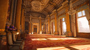 ACS Buckingham Palace Bluerooms par Alexis Dumas 02