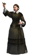 ACS Florence Nightingale concept