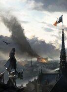 ACU Bastille flammes concept 02