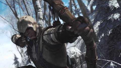 Assassin's Creed 3 - Unite to Unlock the World Gameplay Premiere