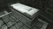 Auditore Crypt - The sarcophagi 01