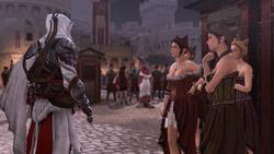 L'affaire Ezio Auditore 1