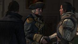 Waszyngton i Connor