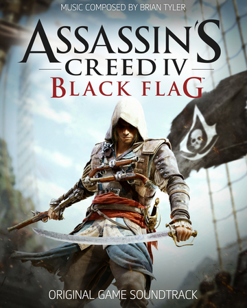 Assassin S Creed Iv Black Flag Soundtrack Assassin S Creed Wiki Fandom
