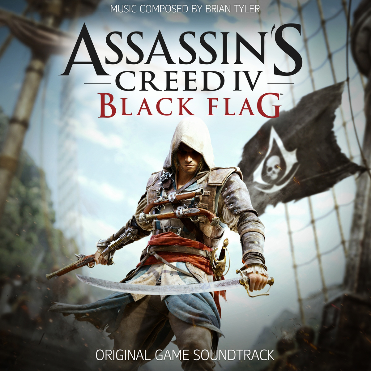 Assassin S Creed Iv Black Flag Soundtrack Assassin S Creed Wiki