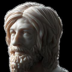 希罗多德的头像