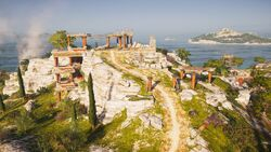 ACOD Lykos Ruins