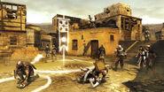 ACR Assaut Relique Champion Antioche