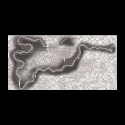 亚平宁山脉地图