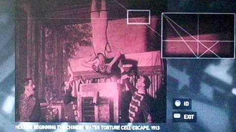 Assassin's Creed 2 - Glyph 3 - Secrets