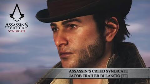Assassin's Creed Syndicate - Jacob Trailer di Lancio IT