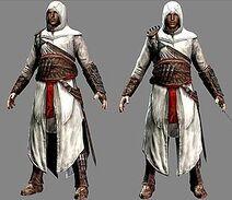 Assassins creed le statue fx-1-