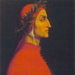 Dante Alighieri<br />(1265 – 1321)