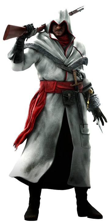 Nikolai Orelov Assassin S Creed Wiki Fandom