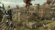 ACIII Fort St Matthieu
