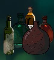 ACP Treasures Alcohol