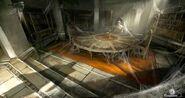 ACR Bibliothèque Altaïr concept