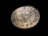 Assassins' coin