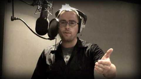 Assassin's Creed 2 Danny Wallace interview 1