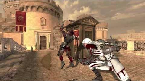 Assassin's Creed Identity -- Accolades Trailer