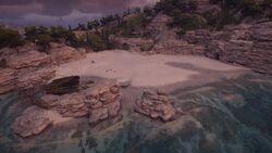 Delos-LostBearDen-sea