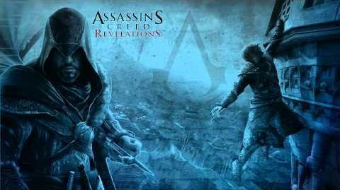 Full Assassin's Creed Revelations soundtrack